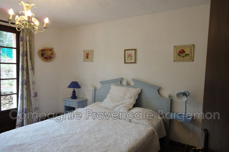 Photo n°10 - Vente maison Bargemon 83830 - 310 000 €
