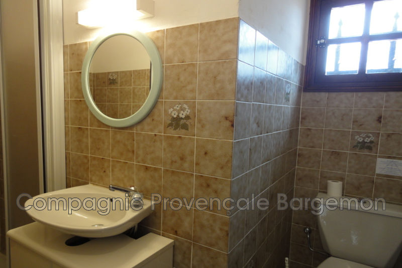 Photo n°11 - Vente maison Bargemon 83830 - 310 000 €