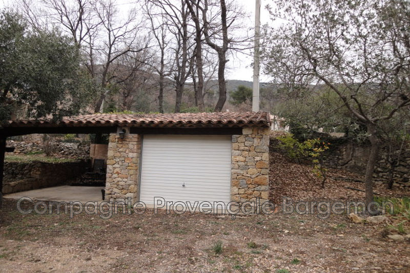Photo n°13 - Vente maison Bargemon 83830 - 310 000 €