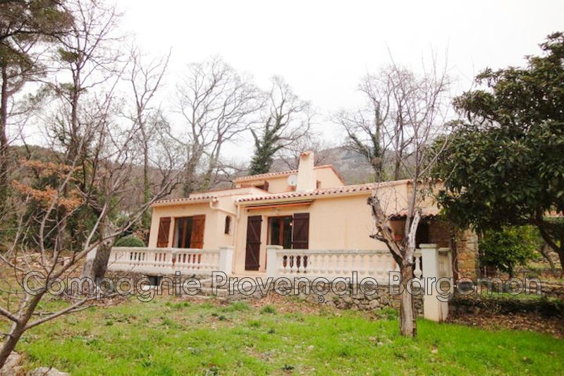 Maison - Bargemon (83)   - 310 000 €