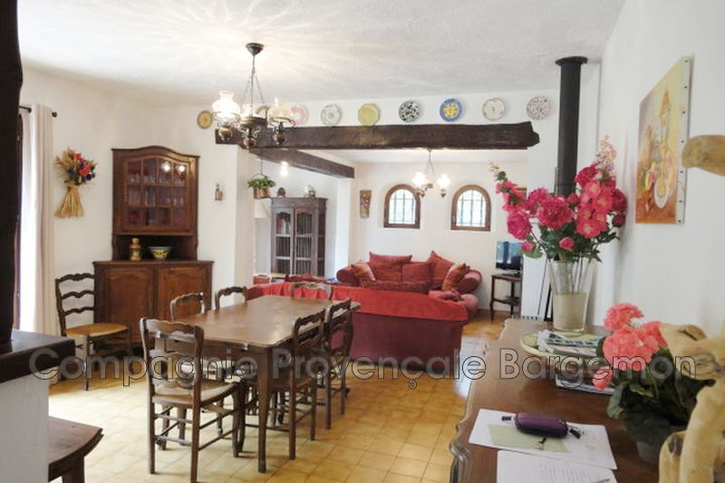 Photo n°4 - Vente maison Bargemon 83830 - 310 000 €