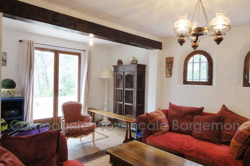 Photo n°6 - Vente maison Bargemon 83830 - 310 000 €