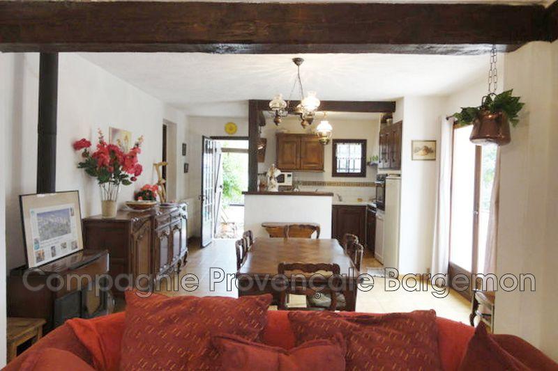 Photo n°2 - Vente maison Bargemon 83830 - 310 000 €