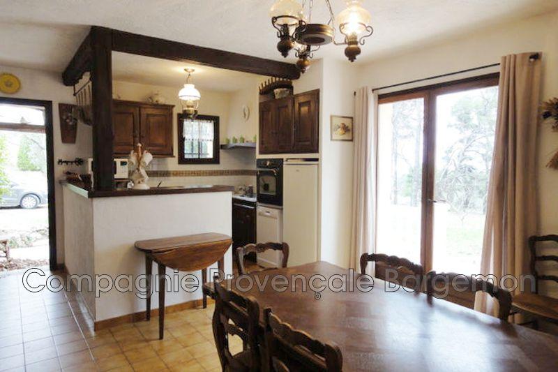 Photo n°7 - Vente maison Bargemon 83830 - 310 000 €
