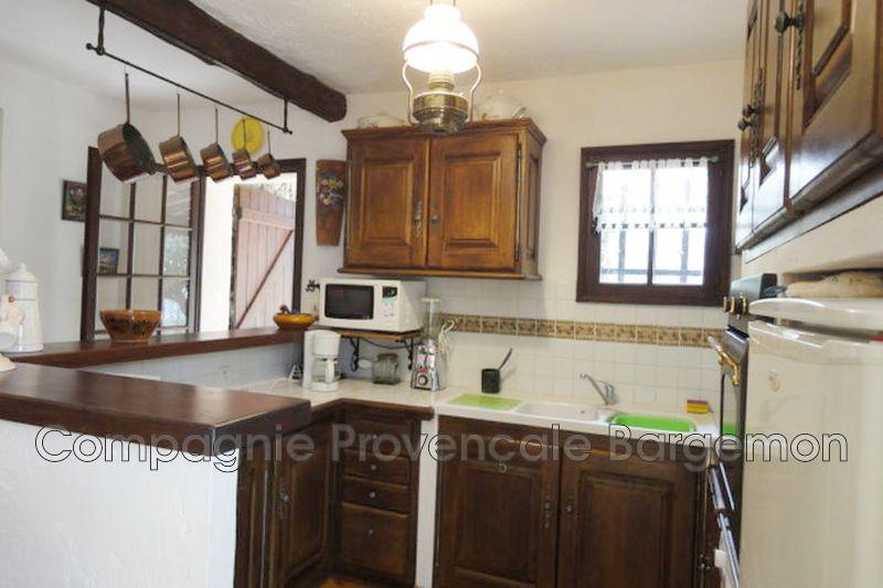 Photo n°8 - Vente maison Bargemon 83830 - 310 000 €