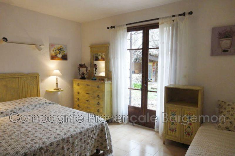 Photo n°3 - Vente maison Bargemon 83830 - 310 000 €