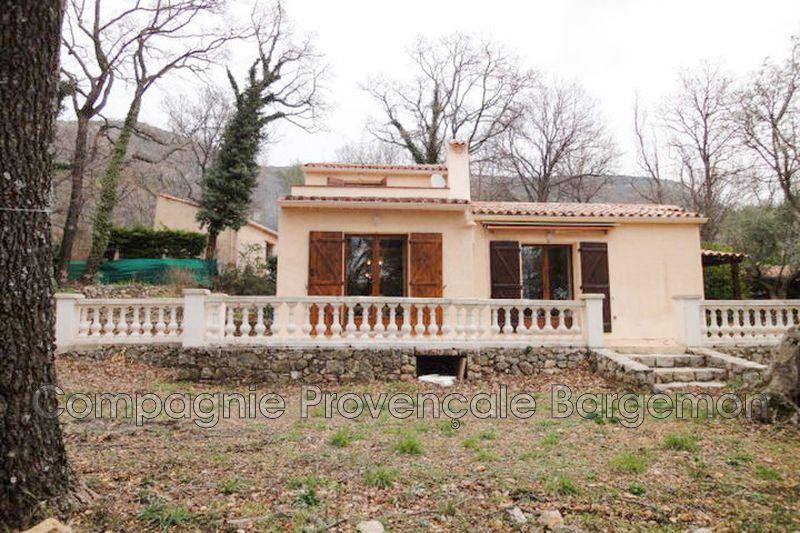 Photo n°14 - Vente maison Bargemon 83830 - 310 000 €