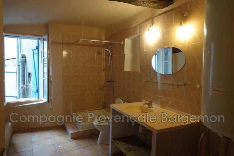 Photo n°6 - Vente maison de village Bargemon 83830 - 112 000 €