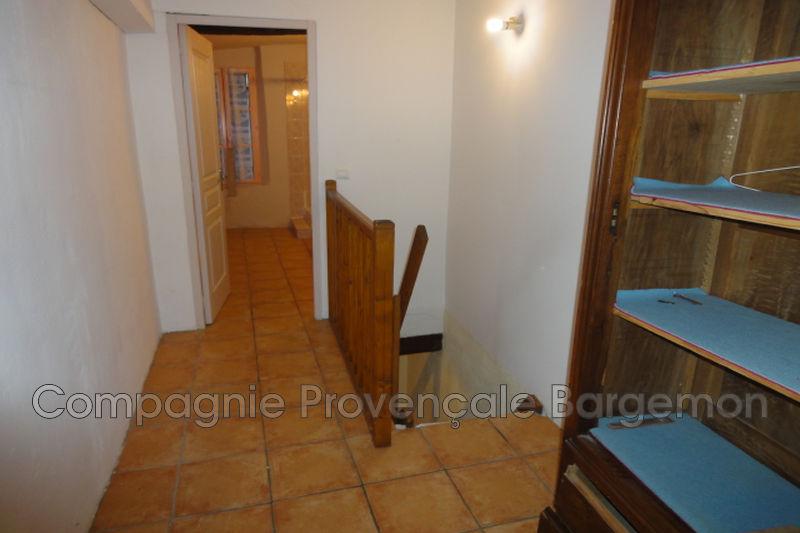Photo n°7 - Vente maison de village Bargemon 83830 - 112 000 €