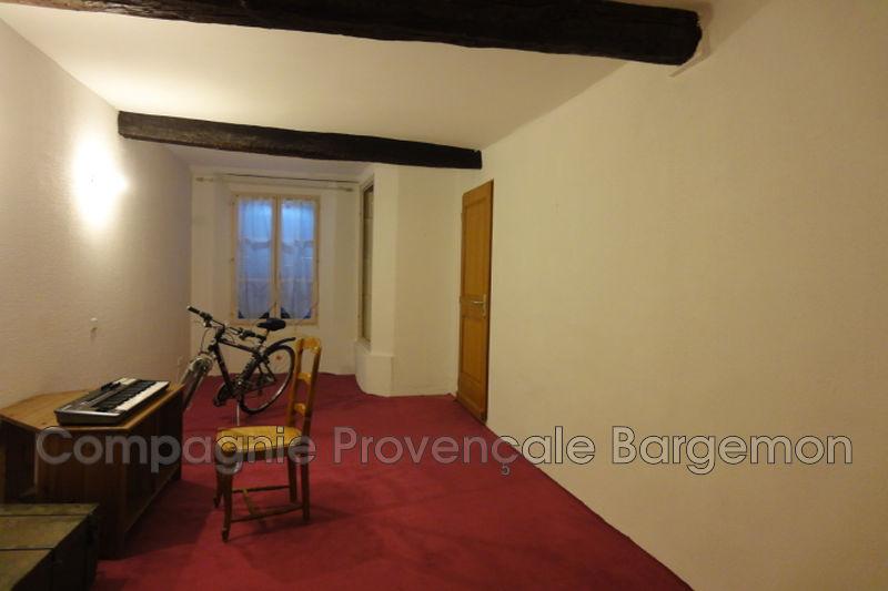 Photo n°4 - Vente maison de village Bargemon 83830 - 112 000 €