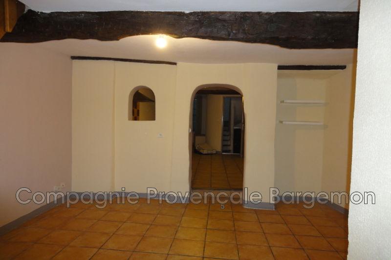Photo n°8 - Vente maison de village Bargemon 83830 - 112 000 €