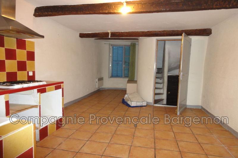 Photo n°3 - Vente maison de village Bargemon 83830 - 112 000 €