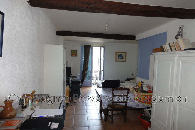 Photo n°9 - Vente maison de village Bargemon 83830 - 112 000 €