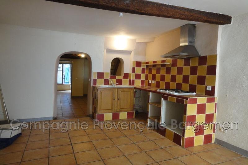 Photo n°2 - Vente maison de village Bargemon 83830 - 112 000 €