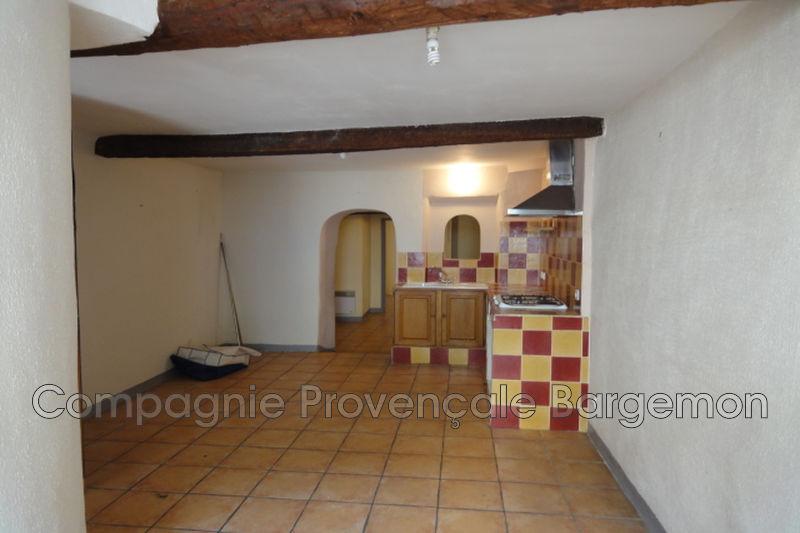 Photo n°10 - Vente maison de village Bargemon 83830 - 112 000 €