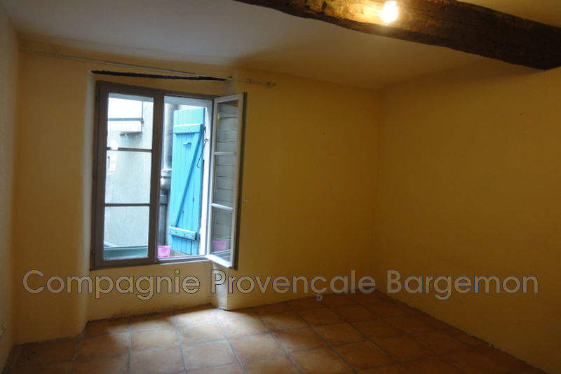 Photo n°12 - Vente maison de village Bargemon 83830 - 112 000 €