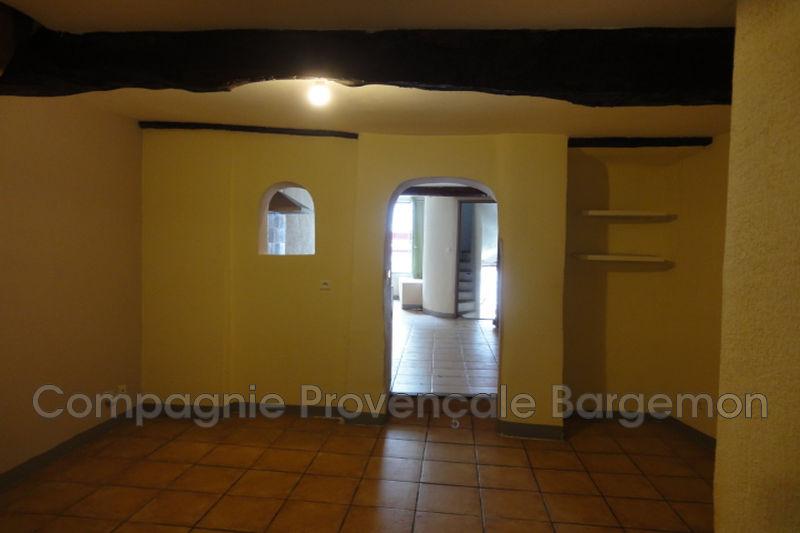 Photo n°13 - Vente maison de village Bargemon 83830 - 112 000 €