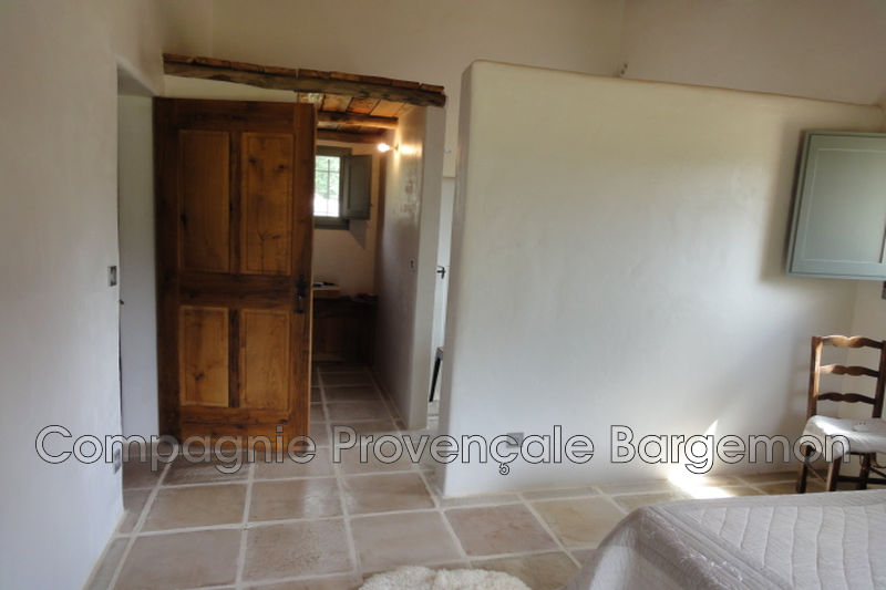 Photo n°8 - Vente maison Bargemon 83830 - 550 000 €