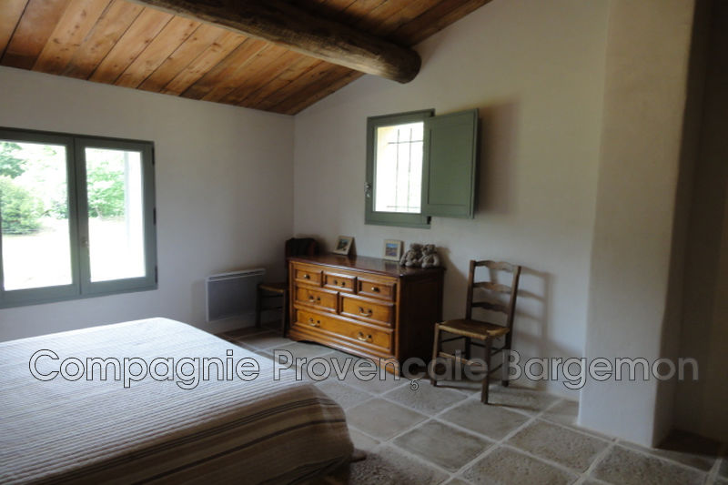 Photo n°10 - Vente maison Bargemon 83830 - 550 000 €