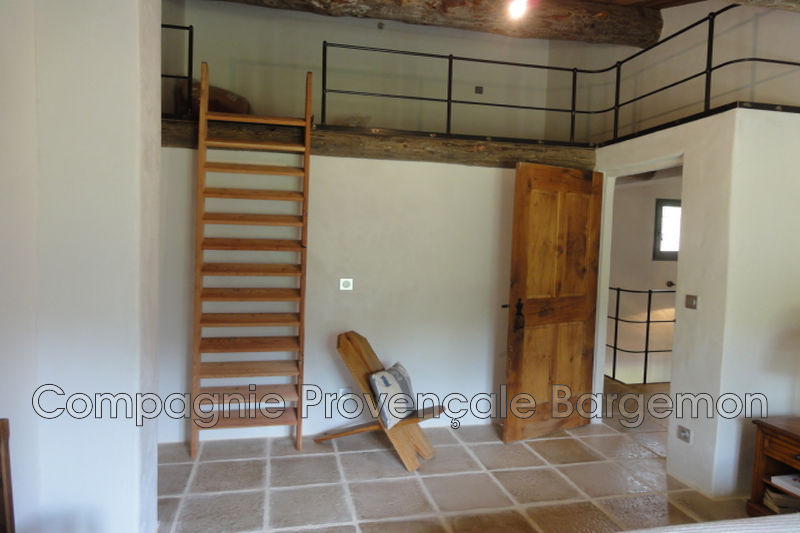 Photo n°11 - Vente maison Bargemon 83830 - 550 000 €