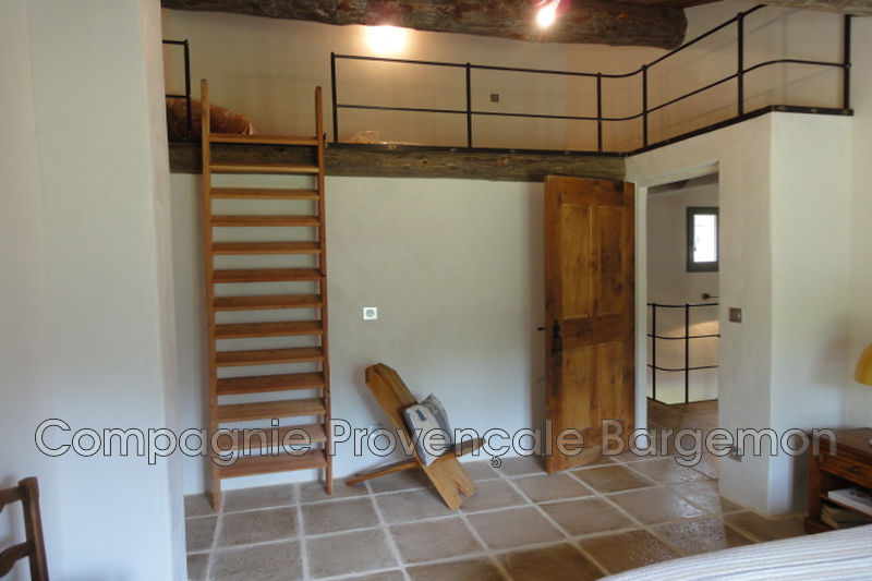 Photo n°7 - Vente maison Bargemon 83830 - 550 000 €