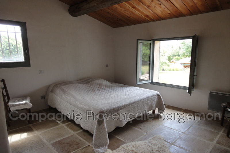 Photo n°13 - Vente maison Bargemon 83830 - 550 000 €