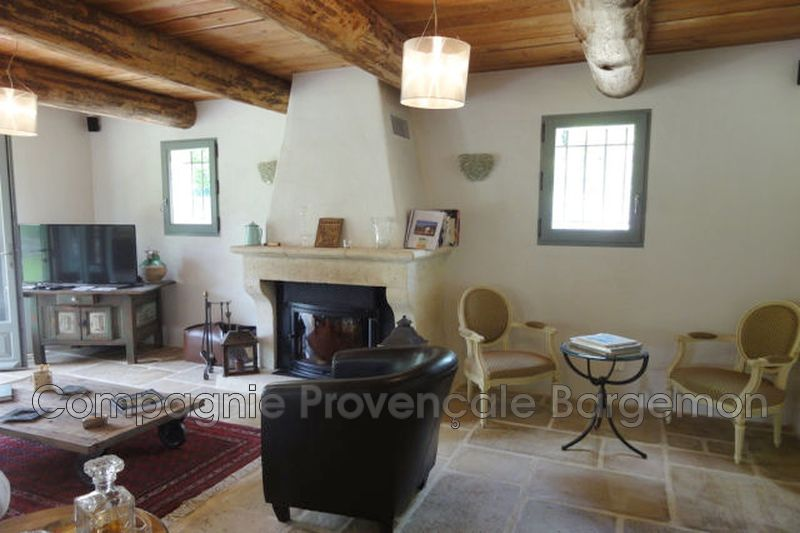Photo n°6 - Vente maison Bargemon 83830 - 550 000 €