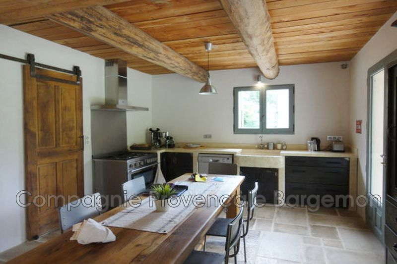 Photo n°3 - Vente maison Bargemon 83830 - 550 000 €