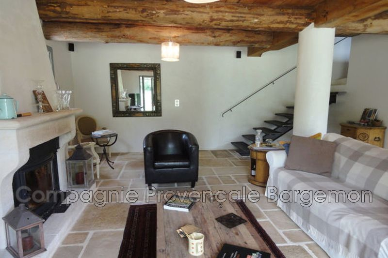 Photo n°2 - Vente maison Bargemon 83830 - 550 000 €