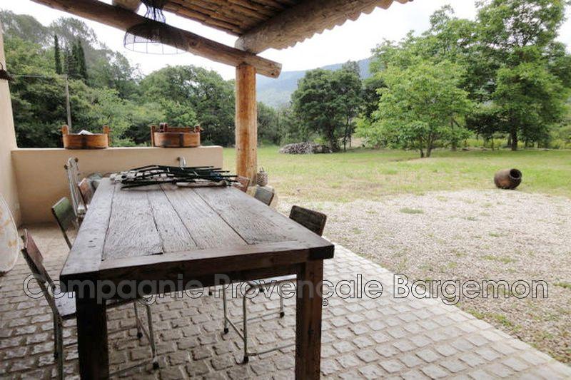 Photo n°4 - Vente maison Bargemon 83830 - 550 000 €