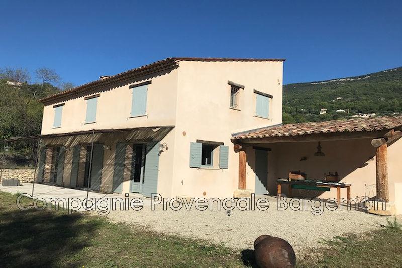Photo n°5 - Vente maison Bargemon 83830 - 550 000 €