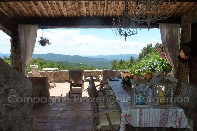 Photo n°14 - Vente Maison villa Callas 83830 - 1 100 000 €