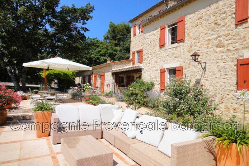 Photo n°2 - Vente Maison villa Callas 83830 - 1 100 000 €