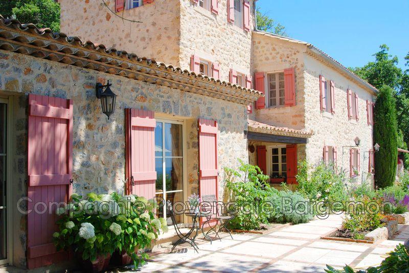 Photo n°3 - Vente Maison villa Callas 83830 - 1 100 000 €