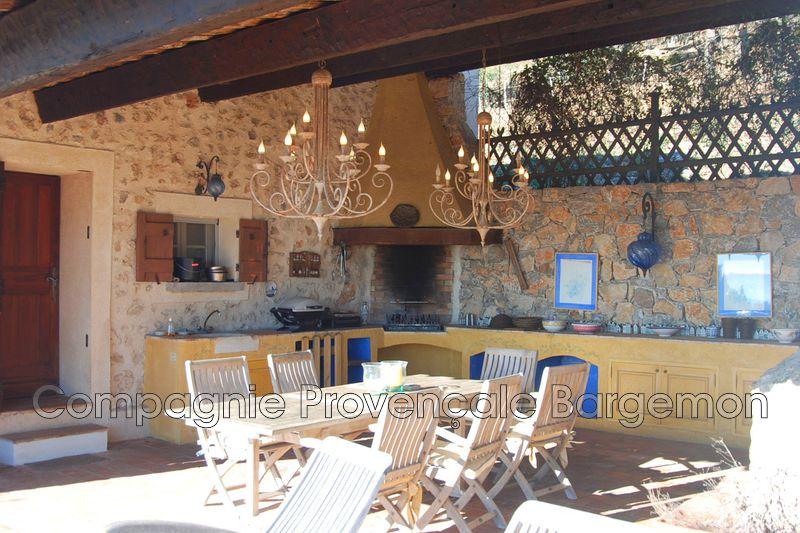 Photo n°4 - Vente Maison villa Callas 83830 - 1 100 000 €