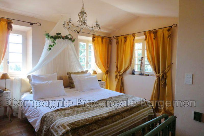 Photo n°10 - Vente Maison villa Callas 83830 - 1 100 000 €