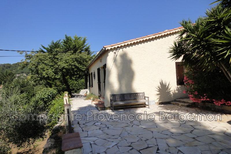 Photo n°11 - Vente maison Bargemon 83830 - 349 000 €