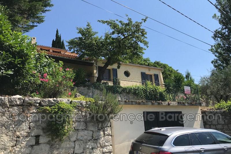 Photo n°3 - Vente maison Bargemon 83830 - 349 000 €