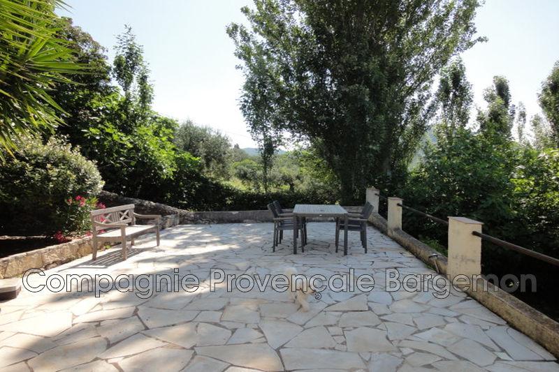 Photo n°13 - Vente maison Bargemon 83830 - 349 000 €