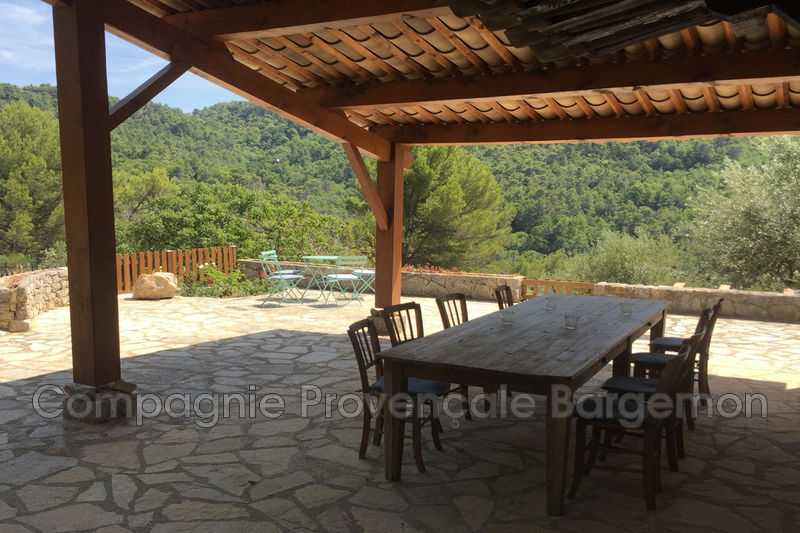 Photo n°2 - Vente maison Seillans 83440 - 900 000 €