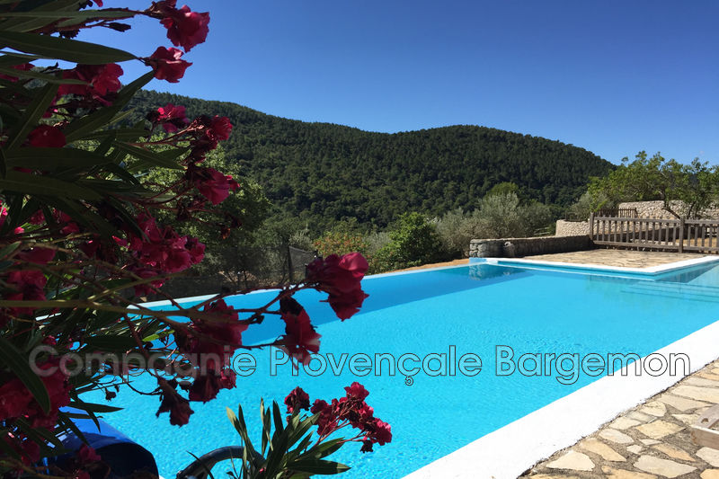 Photo n°13 - Vente maison Seillans 83440 - 900 000 €