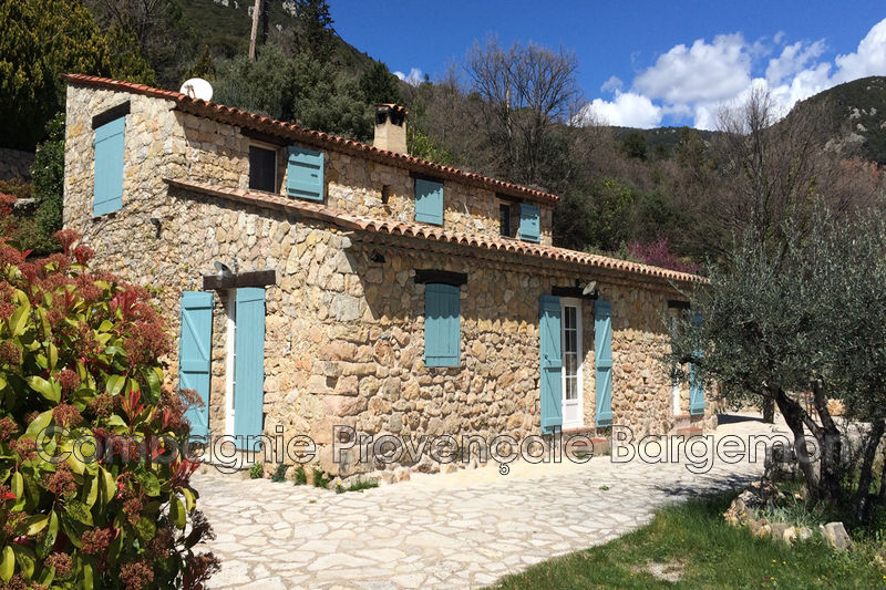 Photo n°14 - Vente maison Seillans 83440 - 900 000 €