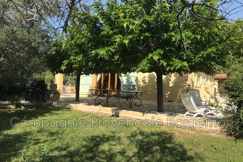 Photo House Callas Village,   to buy house  3 bedroom   149 m²