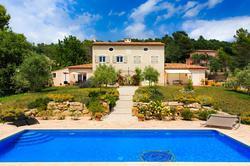 Photos  Maison Bastide à vendre Montauroux 83440