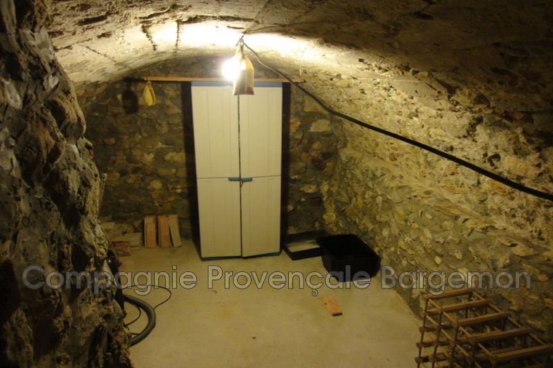 Photo n°13 - Vente maison de village Claviers 83830 - 118 000 €