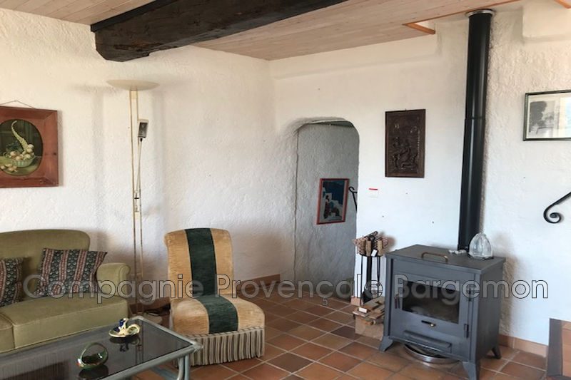 Photo n°14 - Vente maison de village Claviers 83830 - 118 000 €