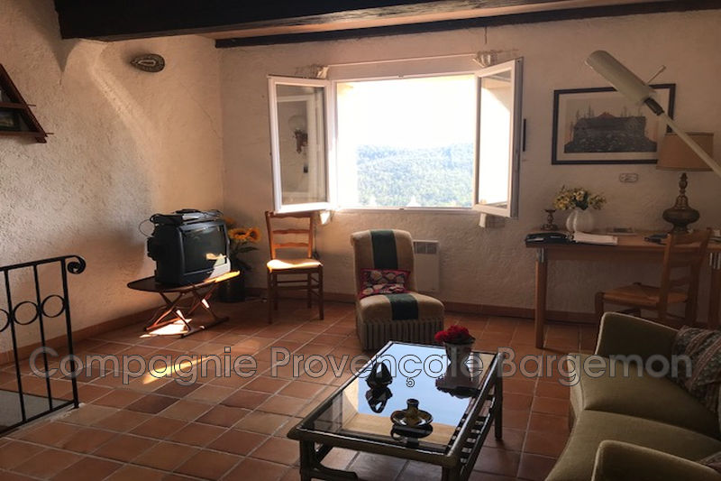 Photo n°15 - Vente maison de village Claviers 83830 - 118 000 €
