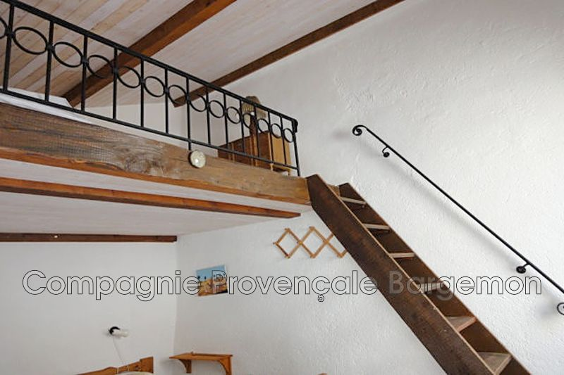Photo n°5 - Vente maison de village Claviers 83830 - 118 000 €