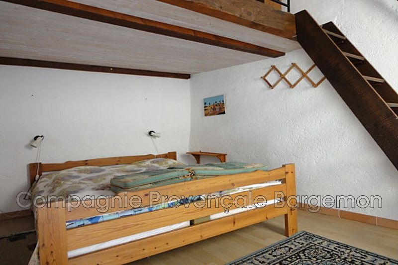Photo n°7 - Vente maison de village Claviers 83830 - 118 000 €