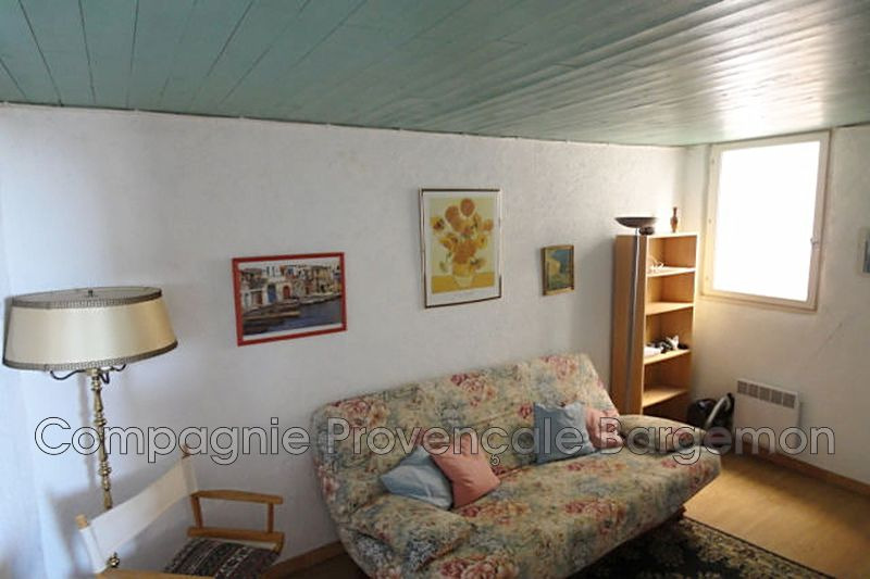Photo n°8 - Vente maison de village Claviers 83830 - 118 000 €